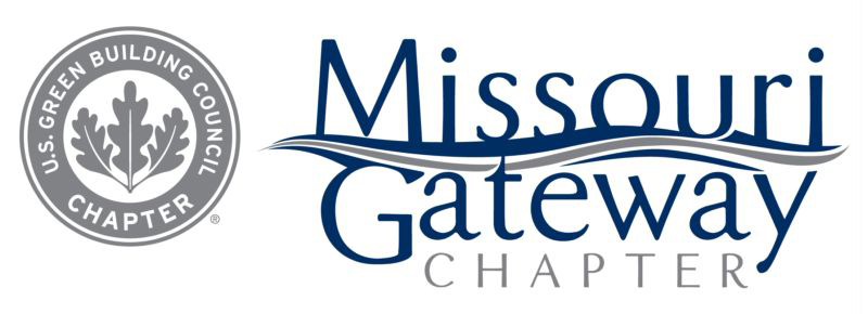 USGBC Missouri Gateway Chapter logo