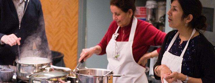 Adult Education Cooking 49