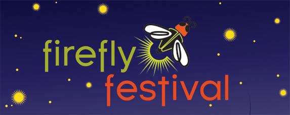 Firefly Festival logo