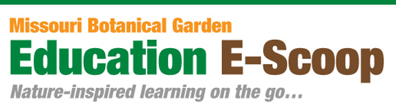 Education E-Scoop logo