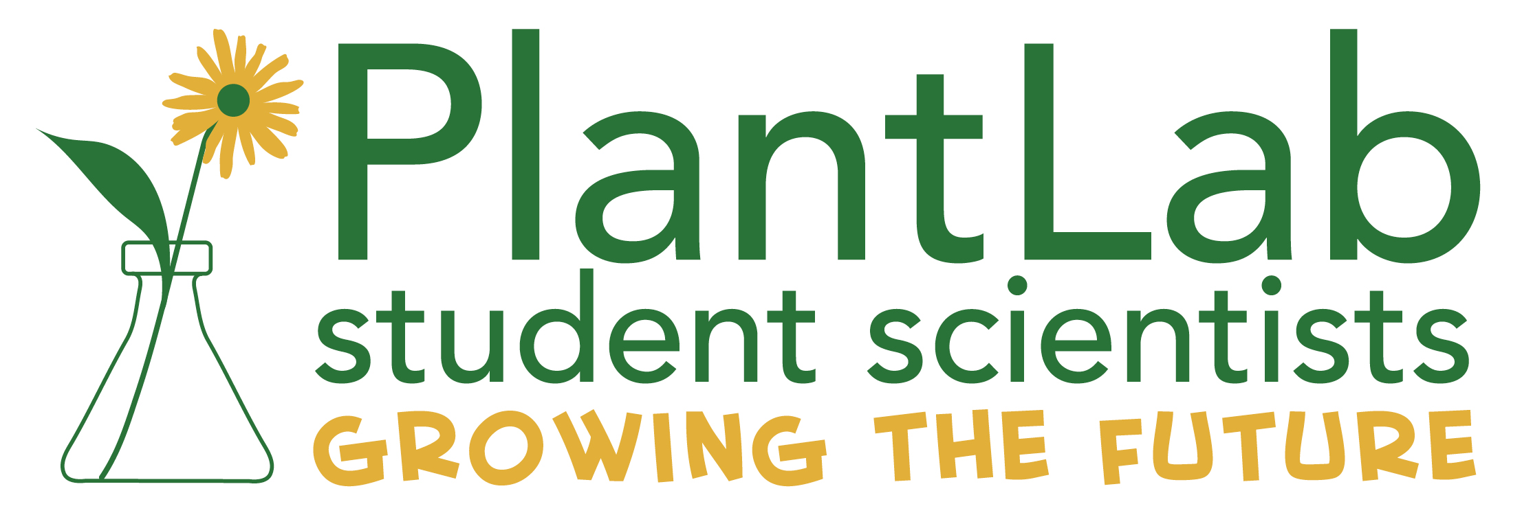 PlantLab Student Scientists logo