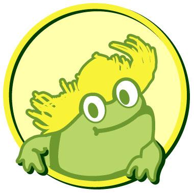 Children's Garden Logo