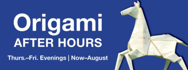 Origami After Hours logo