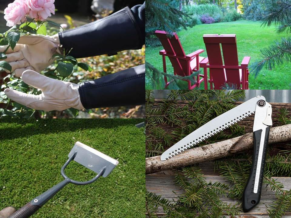 What's Your Favorite Garden Tool?