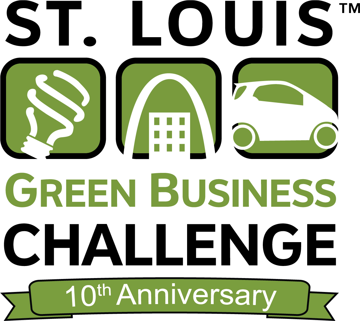 Celebrating Winners of the Tenth Annual St. Louis Green Business Challenge!