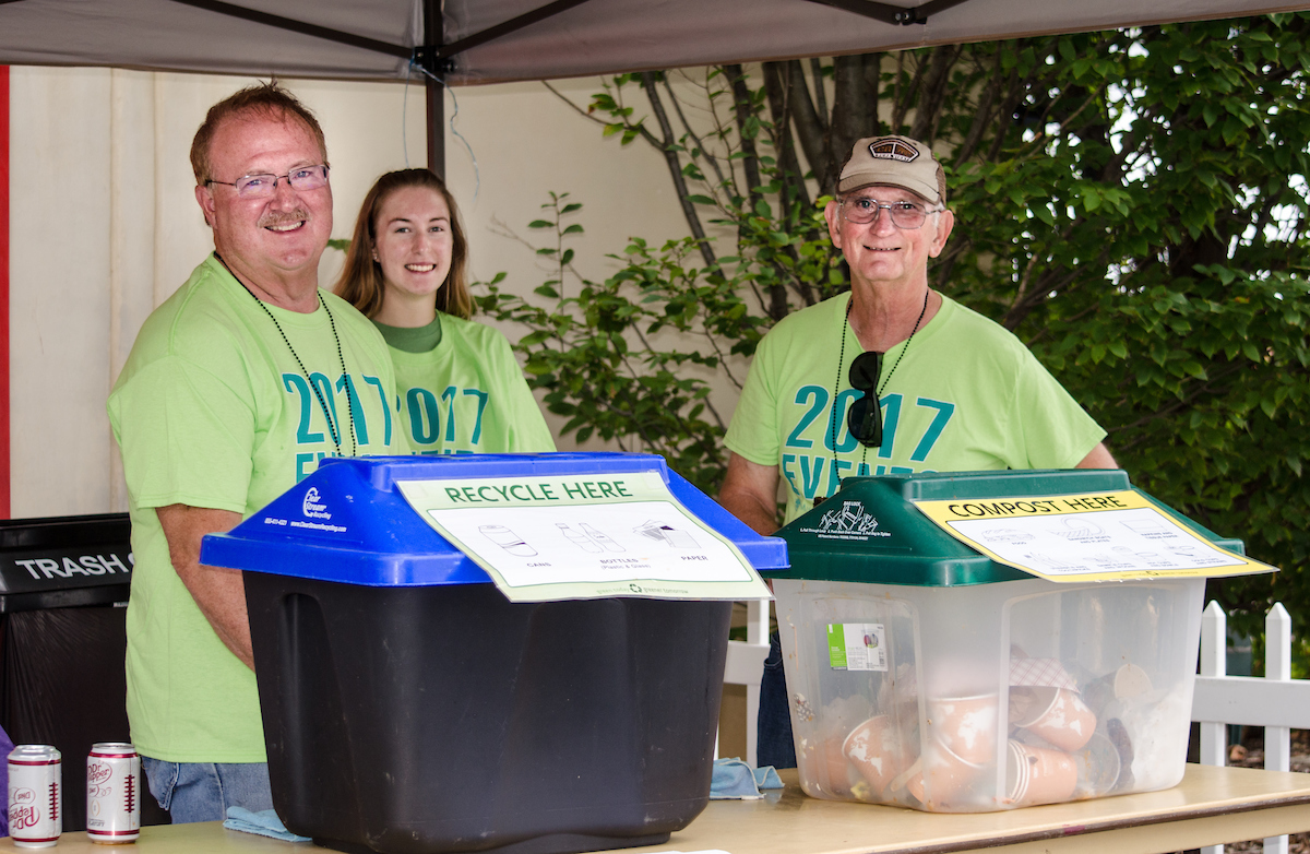 Volunteer Opportunity to Impact the Earth - Become a Zero Waste Ambassador!