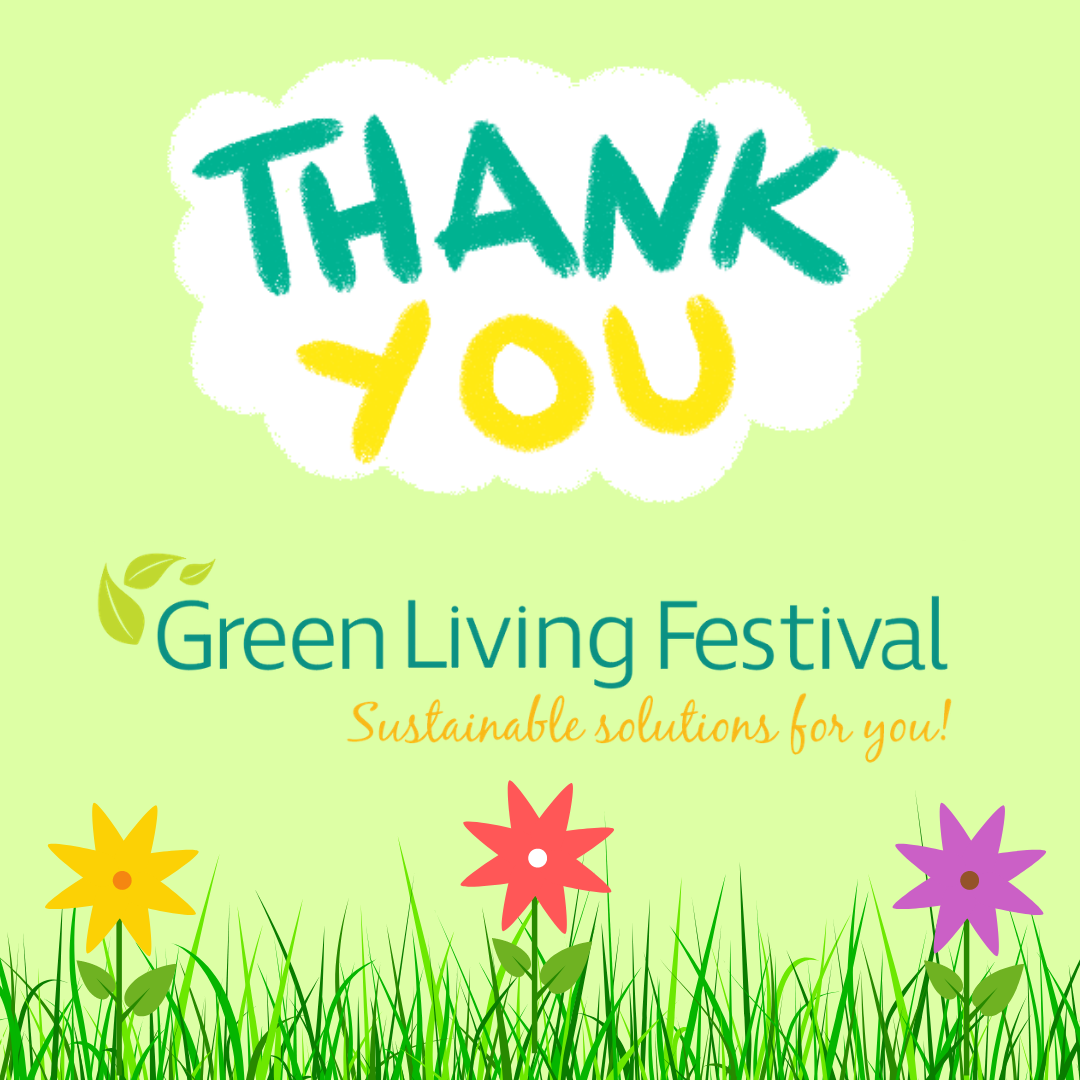 2020 Marks First Virtual Green Living Festival! Celebrating Impacts