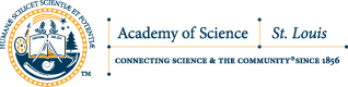 Academy of Science St. Louis logo