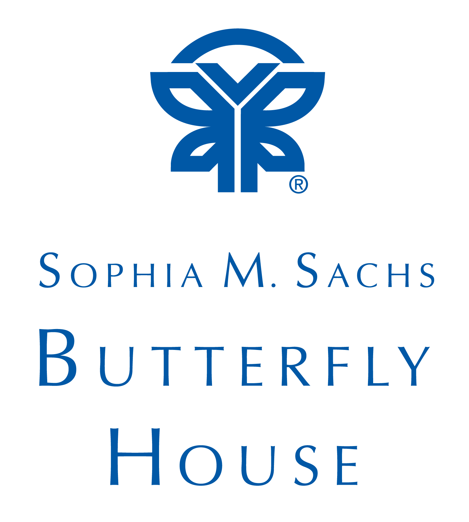 Butterfly House logo