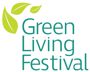 Green Living Festival Logo